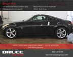 2006 Nissan 350Z Performance 3.5L 6CYL RWD 2D Coupe Leather in Middleton, Nova Scotia
