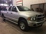 2003 Dodge RAM 2500 SLT/ LongBox/SRW in Barrhead, Alberta