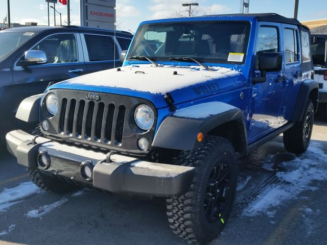2016 jeep wrangler unlimited sport 4x4 vaughan ontario new car for. Cars Review. Best American Auto & Cars Review