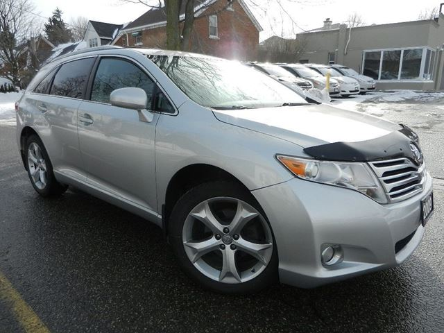 "2009 Toyota Venza V6 AWD BEST PRICE REMOTE START 20"" WHE"