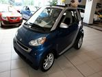 2008 Smart Fortwo PASSION CABRIOLET in Gatineau, Quebec