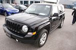 2014 Jeep Patriot SPORT NORTH ED. 4WD in Gatineau, Quebec