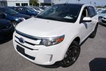 2014 Ford Edge SEL 4WD R.CAM in Gatineau, Quebec