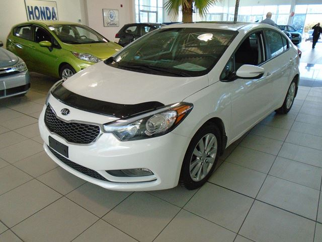 2014 kia forte ex white rallye mitsubishi. Black Bedroom Furniture Sets. Home Design Ideas