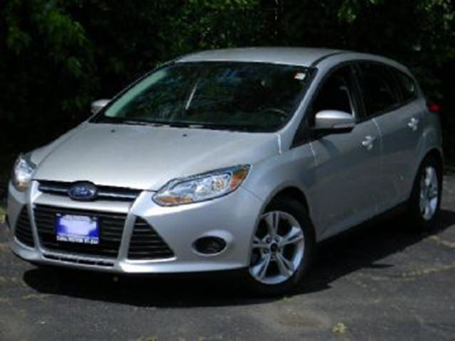 2014 ford focus silver lease busters. Black Bedroom Furniture Sets. Home Design Ideas