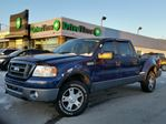 2007 Ford F-150 FX4 4x4 in London, Ontario