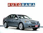 2012 Lincoln MKZ NAVIGATION BACK UP CAM LEATHER SUNROOF AWD in North York, Ontario