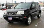 2005 Nissan X-Trail SE   Sunroof + Heated Seats + Bluetooth in Kitchener, Ontario