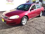 2006 Chevrolet Impala LT, Automatic in Burlington, Ontario