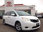 2012 Toyota Sienna CE - No Payments for 90 Days! in Mississauga, Ontario