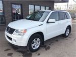 2006 Suzuki Grand Vitara JLX LOADED! 4X4 in Edmonton, Alberta