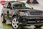 2011 Land Rover Range Rover Sport Supercharged -SALE PENDING- in Oakville, Ontario