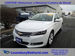 2015 Chevrolet Impala LT in Bathurst, New Brunswick