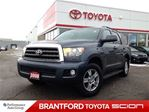 2008 Toyota Sequoia SR5 Leather Sunroof 90 Days No Payments O.A.C. in Brantford, Ontario