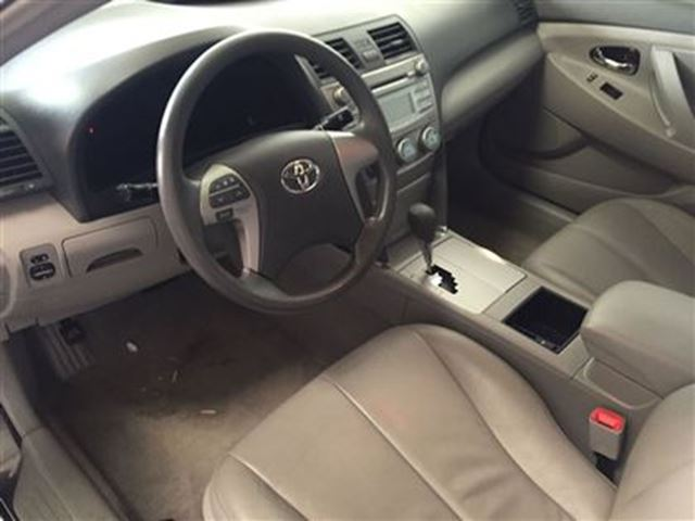 used 2008 toyota camry leather sunroof for 8977 in welland ontario 2042123. Black Bedroom Furniture Sets. Home Design Ideas