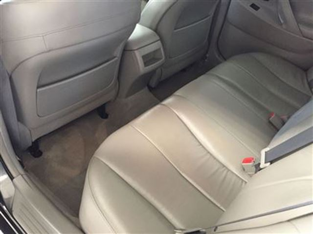 2008 toyota camry leather sunroof grey welland toyota niagara this week. Black Bedroom Furniture Sets. Home Design Ideas