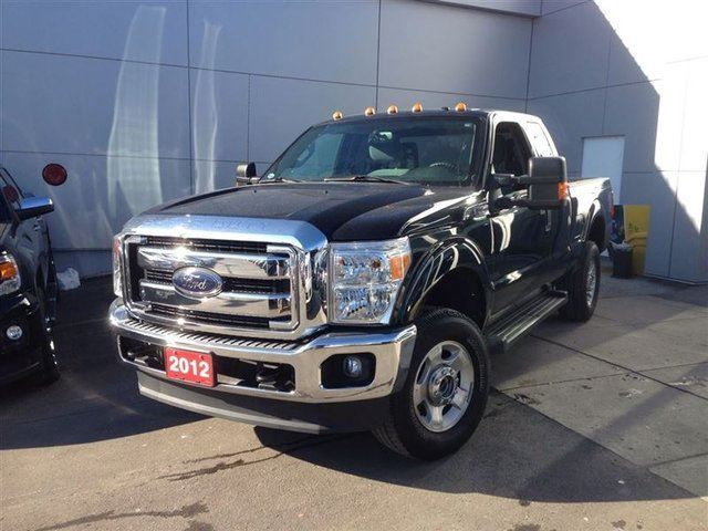 2012 ford f 250 xlt black city buick chevrolet cadillac gmc. Black Bedroom Furniture Sets. Home Design Ideas