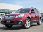 2013 Subaru Outback 3.6R Limited in Stratford, Ontario