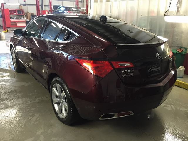 2010 acura zdx gatineau quebec car for sale 2378210. Black Bedroom Furniture Sets. Home Design Ideas