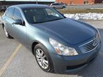 2007 Infiniti G35 x 3.5L - AWD - LUXURY PKG in Woodbridge, Ontario