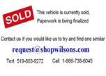 2014 Cadillac ATS 6-SPEED! LEATHER! SUNROOF! POWER + HEATED SEATS! ALLOYS! in Guelph, Ontario