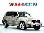 2010 Mercedes-Benz GLK-Class GLK350 4MATIC PANORAMIC SUNROOF LEATHER NAVI in North York, Ontario