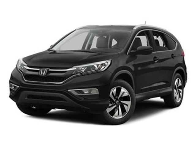 2015 honda cr v touring whitby oshawa honda. Black Bedroom Furniture Sets. Home Design Ideas