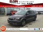 2016 Chrysler Town and Country S in St Thomas, Ontario