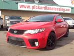 2010 Kia Forte Koup DEALER OF THE YEAR 2015, AND 2016...!!! in Bolton, Ontario