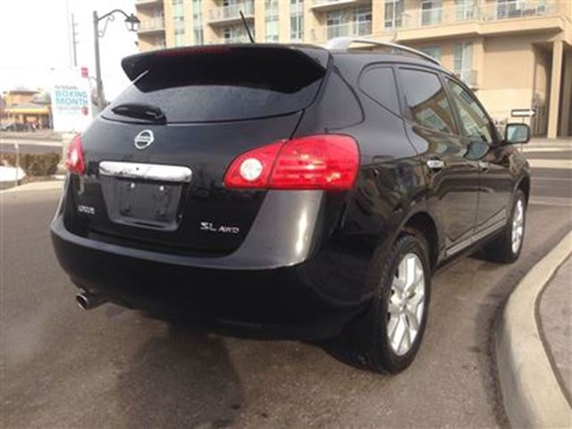 USED 2013 Nissan Rogue SL EXTENDED WARRANTY 0 FINANCING