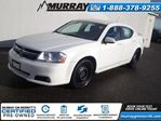 2011 Dodge Avenger SXT in Merritt, British Columbia