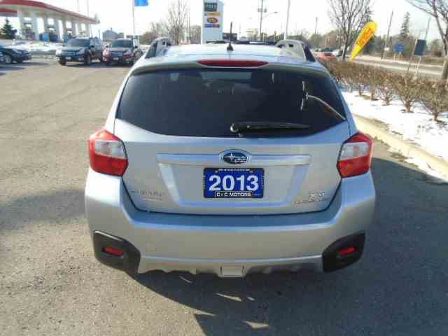 2013 subaru xv crosstrek touring whitby ontario car for sale 2380044. Black Bedroom Furniture Sets. Home Design Ideas