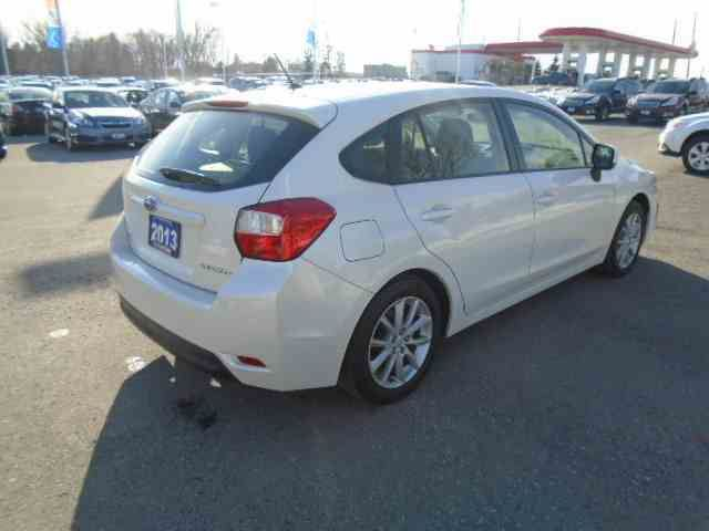 2012 subaru forester 2 5 x whitby ontario car for sale for Subaru motors finance online payment