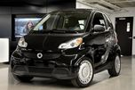 2013 Smart Fortwo Pure, Certifin++, Automatique in Longueuil, Quebec