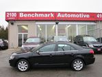 2007 Lincoln MKZ AWD-LEATHER-ROOF-A/C SEATS-CLEAN CARPROOF-CDN in Scarborough, Ontario