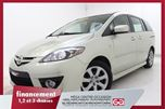 2009 Mazda MAZDA5 GT * TOIT OUVRANT- A/C-ABS- CLIMATISATION ARRIn++ in Terrebonne, Quebec