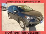 2013 Honda CR-V TOUR AWD (Protection Package) in North Bay, Ontario