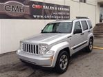 2008 Jeep Liberty NORTH 4X4 *CERTIFIED* in St Catharines, Ontario