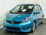 2014 Honda Fit Sport Hatchback Automatic in Edmonton, Alberta