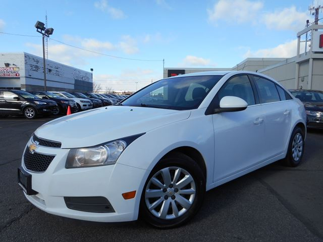 2011 chevrolet cruze lt turbo bluetooth white rogers. Black Bedroom Furniture Sets. Home Design Ideas
