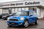 2010 MINI Cooper S Panoramic Sunroof Pwr Windows Pwr Locks Keyless Entry 16Alloy Rims in Bolton, Ontario