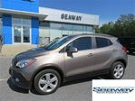 2015 Buick Encore Leather in Cornwall, Ontario