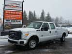 2015 Ford F-250 XL CREW CAB LONG BOX in Ottawa, Ontario