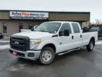 2011 Ford F-250 XL CREW CAB LONG BOX DIESEL in Ottawa, Ontario