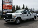 2013 Ford F-250 XL CREW CAB LONG BOX DIESEL in Ottawa, Ontario