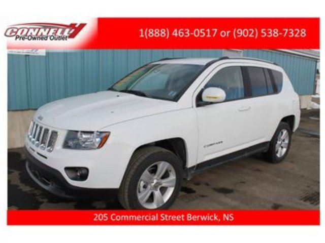 2015 JEEP COMPASS Sport/North in Middleton, Nova Scotia