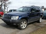 2002 Jeep Grand Cherokee Laredo in Ottawa, Ontario