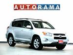 2011 Toyota RAV4 LIMITED LEATHER SUNROOF AWD in North York, Ontario
