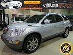 2010 Buick Enclave CXL**AWD**LEATHER**SUNROOF** in Vaughan, Ontario