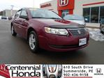 2006 Saturn ION  AS TRADED  in Summerside, Prince Edward Island